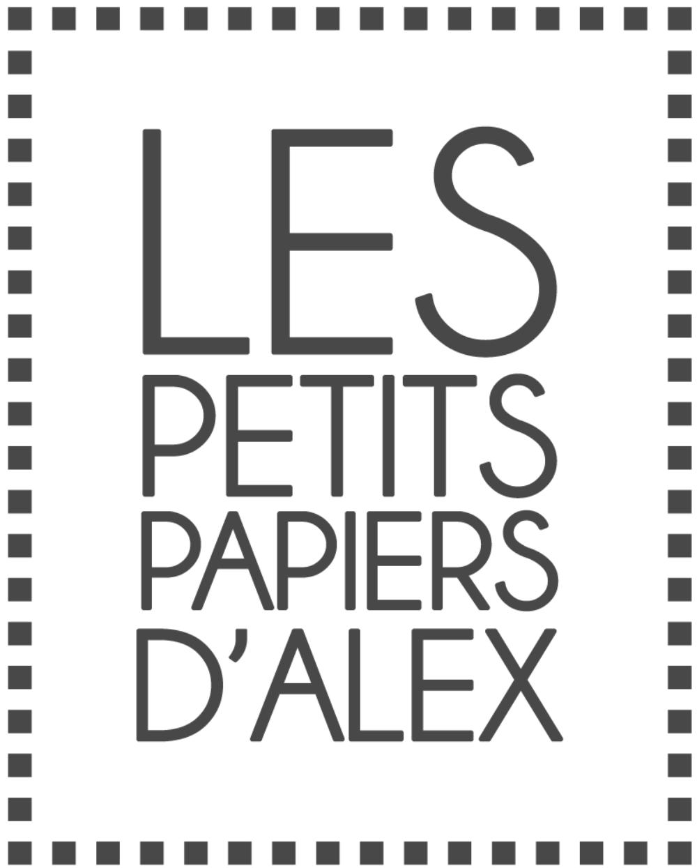 Les Petits Papiers d'Alex