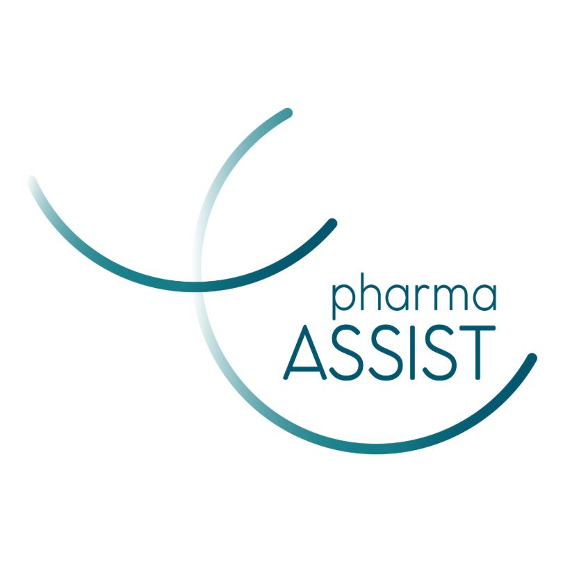 logo pharmaASSIST